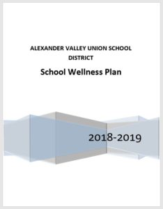 AVS Wellness Plan Image